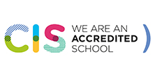 Council of International Schools Accredited